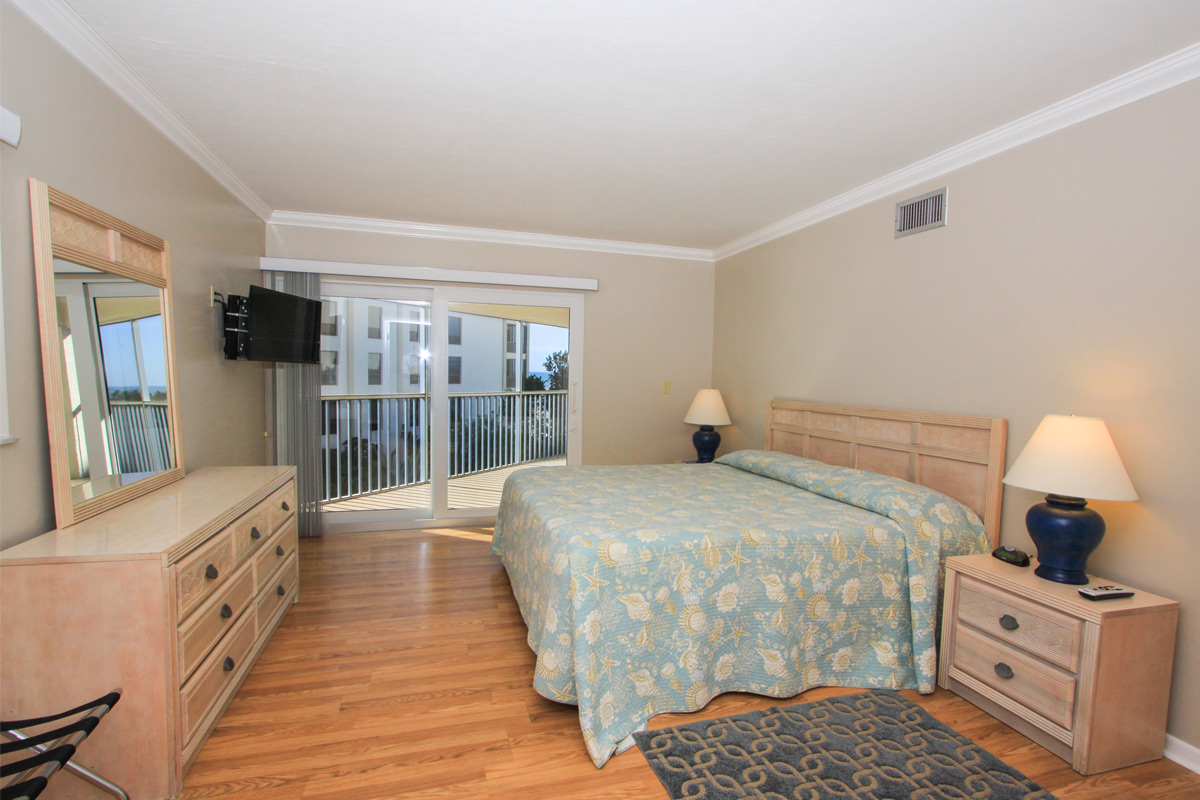 2 bedroom, 2 bath Apartments - Gulf View Manor